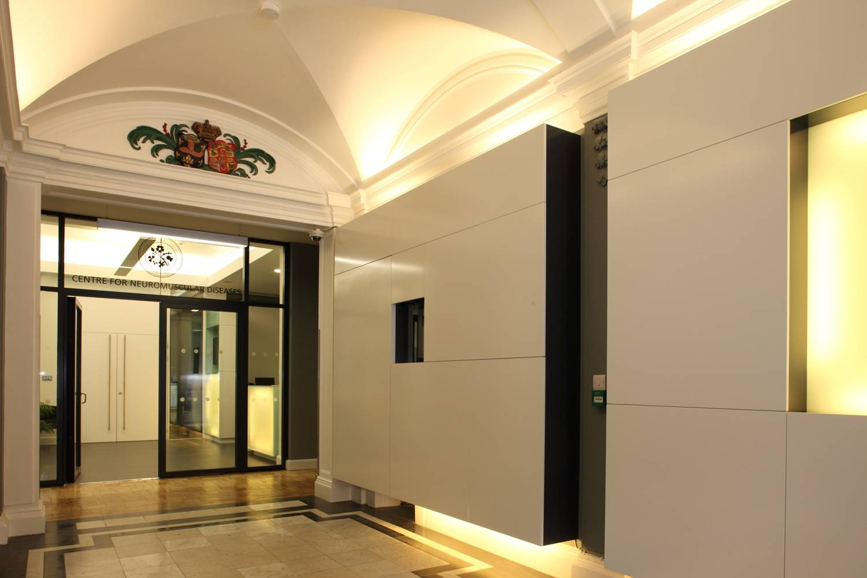 Healthcare interior design for Interior designs best