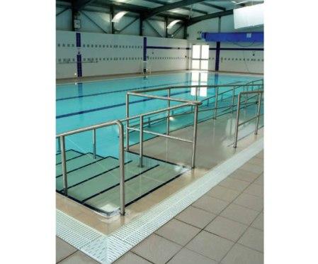Johnson Tiles swimming pool tiles