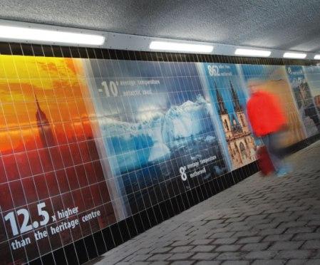 Johnson Tiles in subway