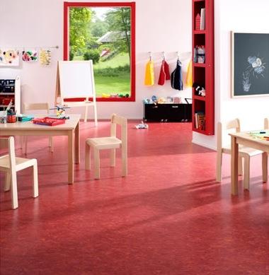 Attractive Linoleum Flooring In Living Room Collection - Living Room ...