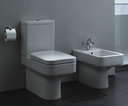 toilets interior design UK commercial