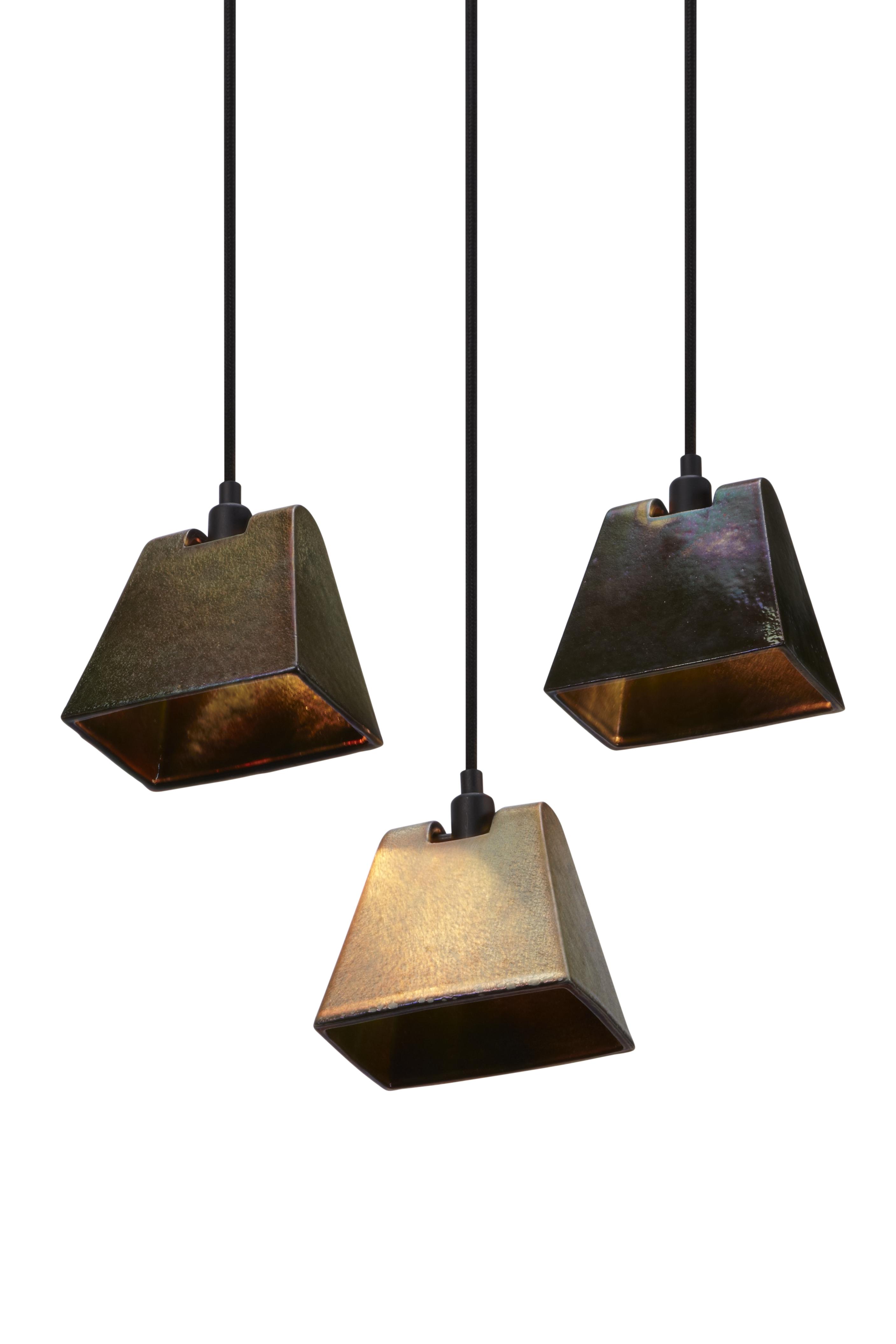 luminaire tom dixon top suspension tom dixon beat light fat pendant hivemodern com with. Black Bedroom Furniture Sets. Home Design Ideas