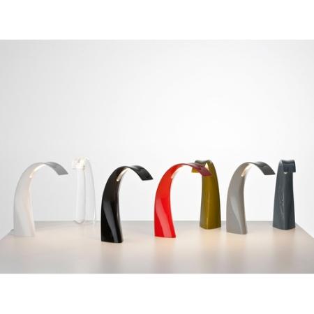 Ferruccio Laviani On The New Kartell Taj Table Lamp