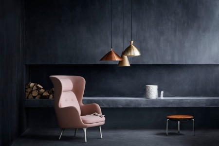 Ro by Jaime Hayon for Fritz Hansen (2)